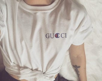 gucci x champ Unisex Shirt