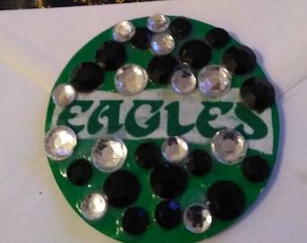 Philadelphia eagles magnet