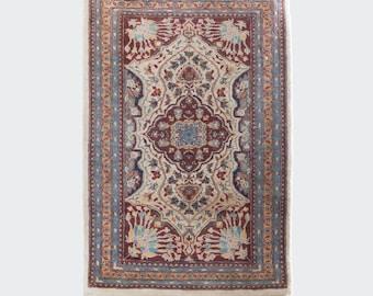 Vintage Persian Carpet Rug