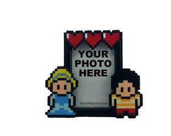 Cinderella Picture Frame - Cinderella Wedding Gift - Cinderella Anniversary Gift - Cinderella Valentine's Day Gift - Birthday Present