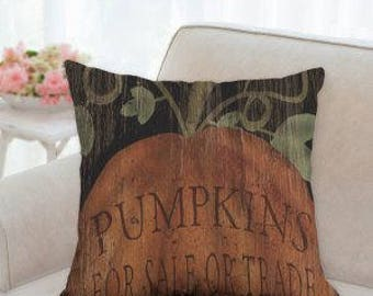 Halloween Designer Pillow