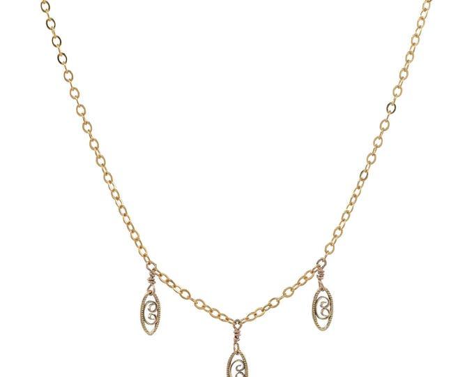 Kelp Necklace