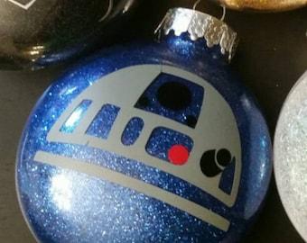 Star Wars Ornament- R2D2