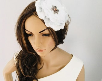 Bridal hair accessories unique design