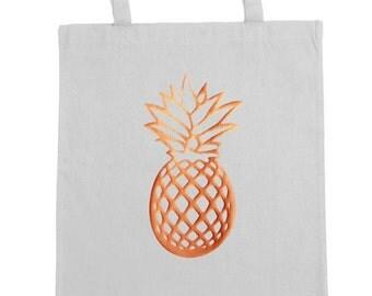"Tote bag ""heart"""