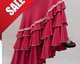 Fambra Flamenco Outfit