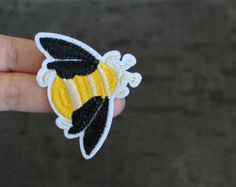 Cute Bee Patch