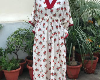 Free shipping, hospital gown, delivery gown, nursing gown, maternity clothes, maternity gown, birthing gown, pregnancy gown, floral