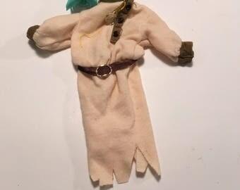 Anastasia The Movie Doll Dress
