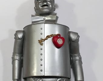 The Tinman 1987 Doll