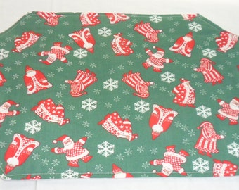 Christmas Placemats set of 4