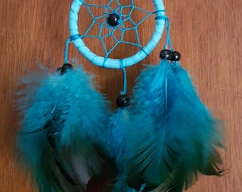 Dream Catcher For Car Made To Order  Color Choices Available