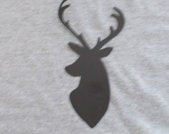 Deer Youth Shirt! Sz S-XL! Made to Order! NEW!! Bigger sizes available by request!!