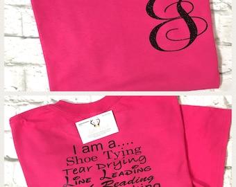 Pre-School Teacher Shirt, Pre-School Teacher Gifts, Teacher Shirts, Teacher Gifts