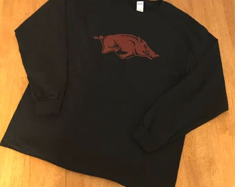 Arkansas Razorback T-Shirt
