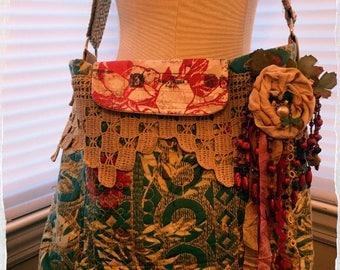 Gypsy Boho Bags