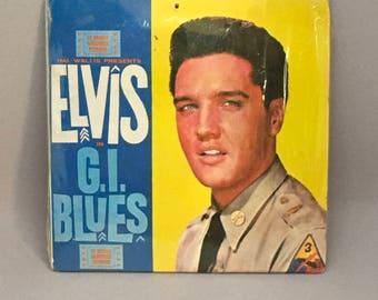 Chu-Bops Elvis #44-Elvis-G.I. Blues-NEW OLD STOCK!