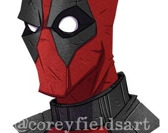 Deadpool Mini