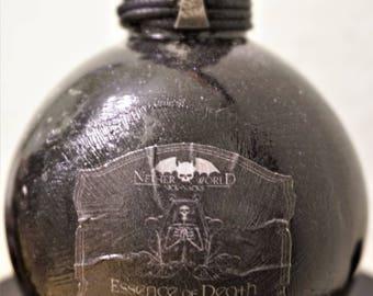 Essence of Death Potion Bottle