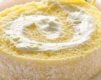 Gateau citrouille citron