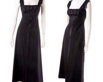 Jean Paul Gaultier Corset Dress