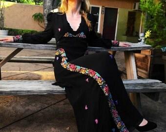 The Selene Gown