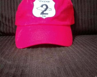 Yooper 2 Baseball Hat