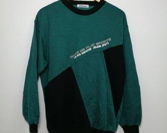 Vintage Jogjama Sportwear Sweatshirt