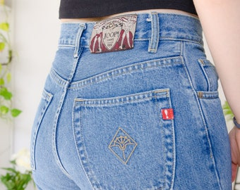 High waisted Mom Jeans by Joop!