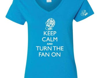 Menopause The Musical! - Keep Calm and Turn The Fan On