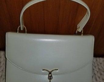Vintage Saks Fifth Ave Handbag