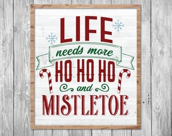 Fixer Upper Christmas SVG, Joanna Gaines Christmas Vector, Magnolia Market Cut File, Stencil, Print, Cuttable, Silhouette Cameo, Sign, DXF
