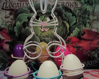 Six Easter Bathfizzers, Turmeric