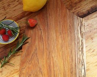 Tasmanian Blackwood Paddle, serving platter, cheese board