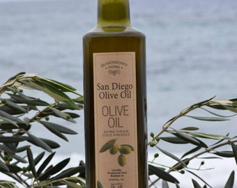 250ml Extra Virgin Olive Oil, Free Shipping!