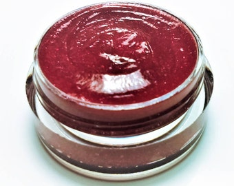 Red Priestess ~ a Game of Thrones inspired lip gloss