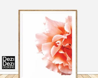 Printable art, Digital download, Flower Print, Flower Art, Digital Prints , Printable, Digital Print, Art Prints, Digital Download Art