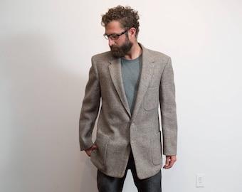 Tweed sport coat   Etsy