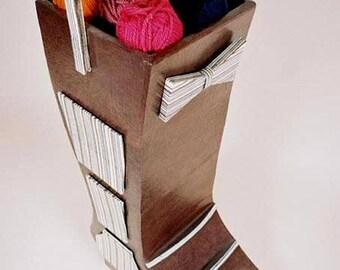 The dressmaker's boot