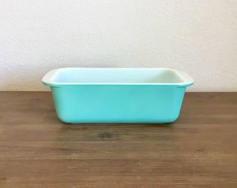 Vintage Turquoise Pyrex Ovenware; Vintage Pyrex; Pyrex Casserole Dish; Robbins Egg Blue Pyrex; Mid Century Pyrex; Vintage Kitchen