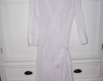 SEAHORSE size 36 FR - 1980s vintage dress