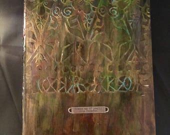 Handmade Journal
