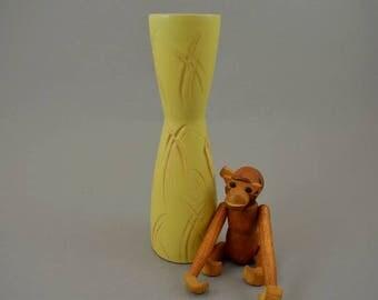 Vintage vase / Wächtersbach / 10251 1 / Decor Aga | West Germany | WGP | 60s