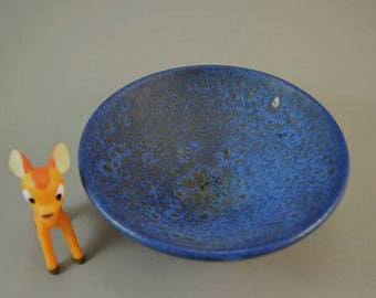 Vintage bowl / Ruscha / 746 (?) | West Germany | WGP | 60s