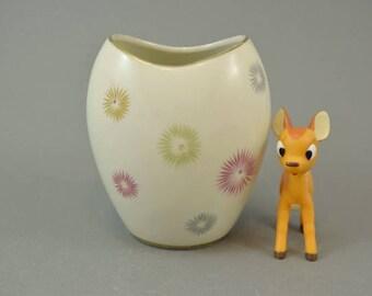 Vintage vase / Winterling Röslau | West German Pottery | 60s