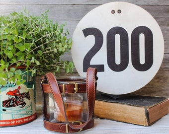 Vintage Horse Show Entry Numbers, Farmhouse Decor, Vintage Equestrian, Industrial, Wall Callage