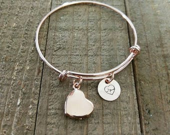 Urn Bracelet - Cremation Urn - Bracelet for ashes - Loss of loved one - Remembrance Bracelet - Urn Jewelry - Cremation Jewelry