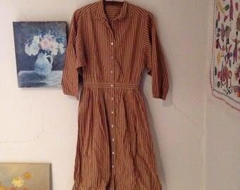 Italian vintage dress