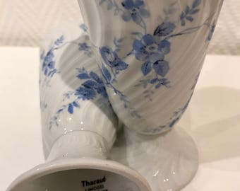 Limoges Tharaud Berrichon Cups