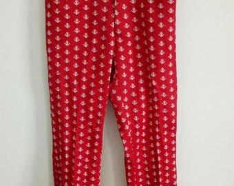 On Sale 20% Off Vintage 70s Levis Sportswear Knits Hippie Pants Levis Big E 505 501